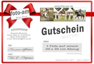 99_GUTSCHEIN_Pferdeshoot._20x30 Bild_Druck
